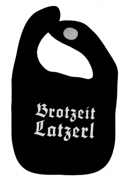 Brotzeit Lazerl