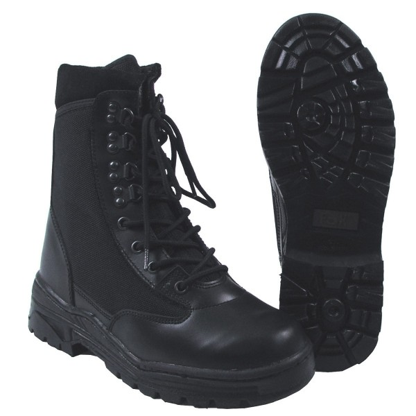 Security Stiefel