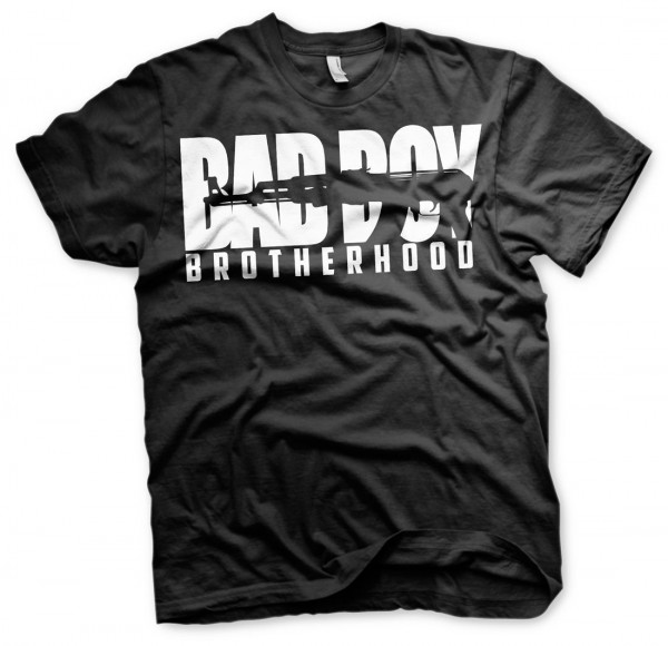 Bad Boy Brotherhood - Bad Ass Tshirt